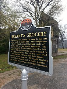Bryant's Grocery, 2013