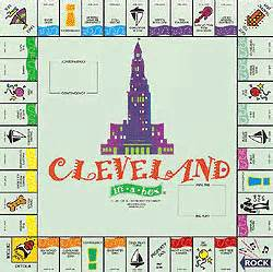 Every year in Ohio a silly game of gun-monopoly is played in Cleveland, that victims have never won!