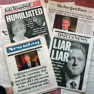 Clinton's Approval Ratings remained high all during every one of his scandals, even when Juanita Broaddrick accused him of raping her