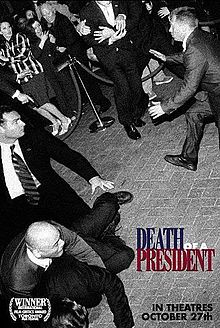 Death_of_a_president movie
