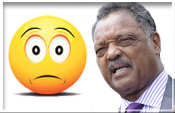 Jesse Jackson Frowns Upon Black Senseless Violence on White Victim, that's it?