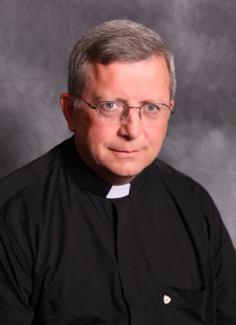 Mystery Priest Rev. Patrick Dowling (Photo Credit Diocese of Jefferson County)