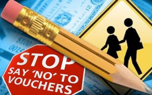 Obama and many other Democrats Say No Vouchers that Offer the Poor Better Choice
