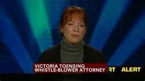 Victoria Toensing