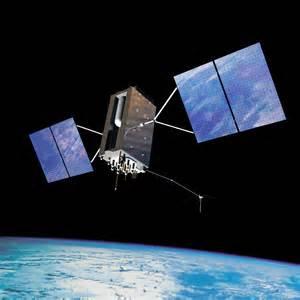 Did US intercept a satellite transmission?