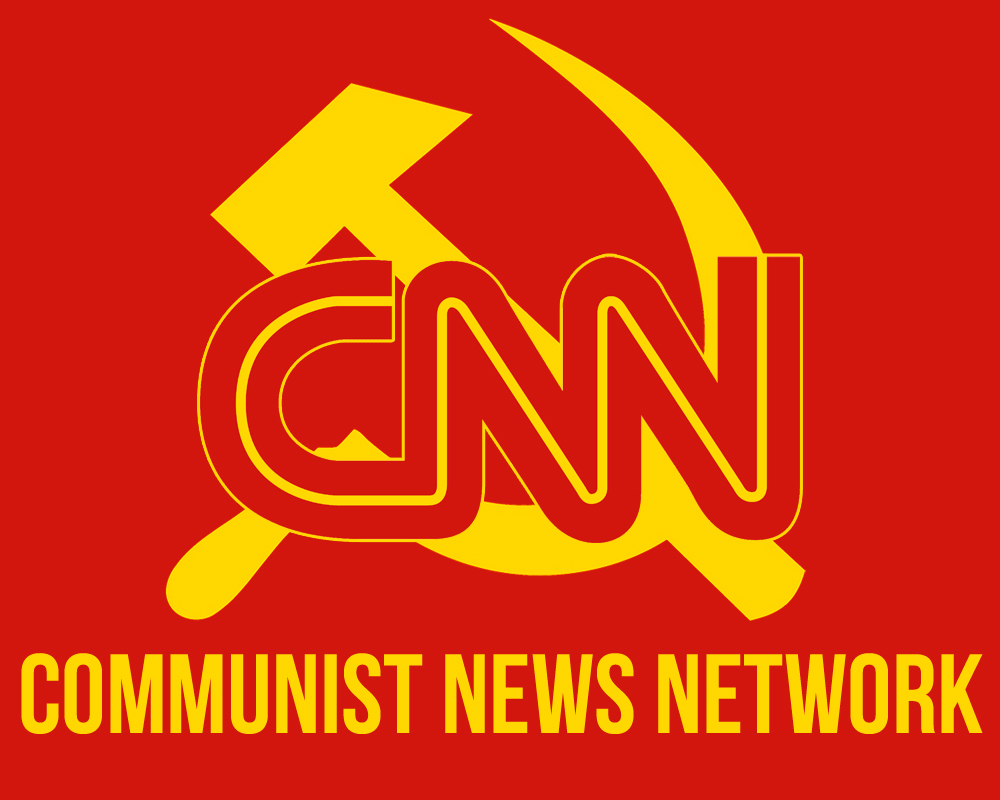 What CNN should be called!