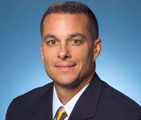 Kansas City Royals General Manager Dayton Moore (Photo courtesy Kansas City Royals)