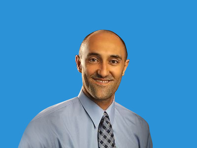 Hesham A. Hassaballa
