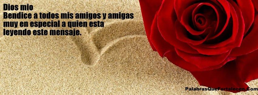 Imagenes De Oracion Para Facebook