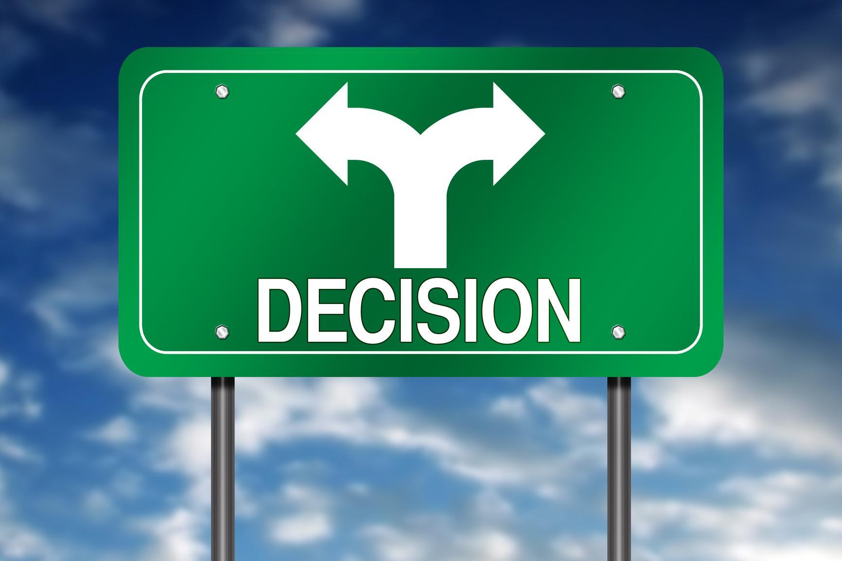 toma de decisiones Descubre por qué la presupuestación es necesaria para la toma de decisiones y  en qué tres línes la puede orientar, mejorando las.