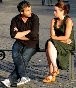 Problemas en el matrimonio 2