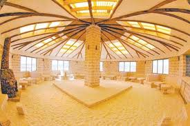 casa de sal