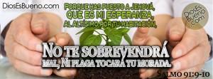 Salmo 91 Portada timeline cover perfil facebook
