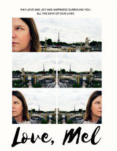 29 Mels Love Land MiniMag Issue 12 | Celebration