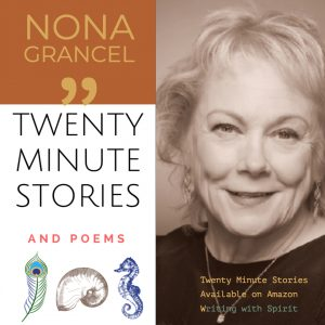 Twenty Minute Stories Nona