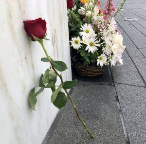 September 11 prayers for the dead