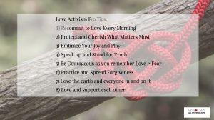 Love Activism Pro Tips (3)