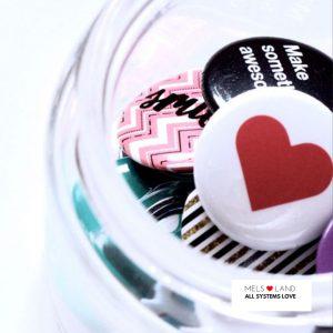 Melanie Lutz heart cut out Mels Love Land (15)