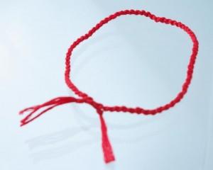 Buddhist Red String Bracelet Meaning