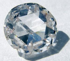 Gramma Good Diamond