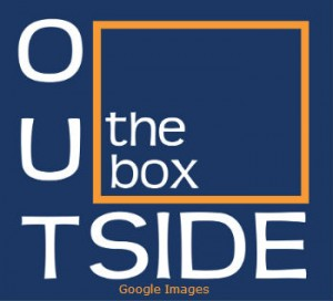 outside the box