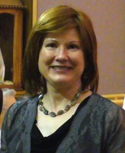 Maureen Pratt Author Pic