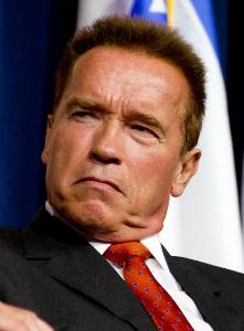 Arnold Schwarzenegger (Wikimedia)