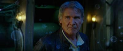 Han Solo (Harrison Ford)