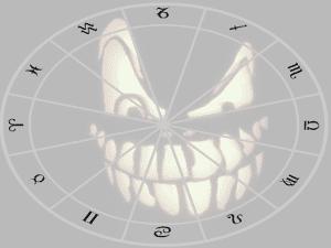 matthew currie astrology halloween 2