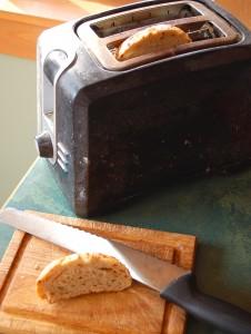 toaster photo Steve Henderson Fine Art