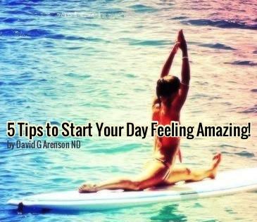 feel amazing_healing&transformation blog david arenson