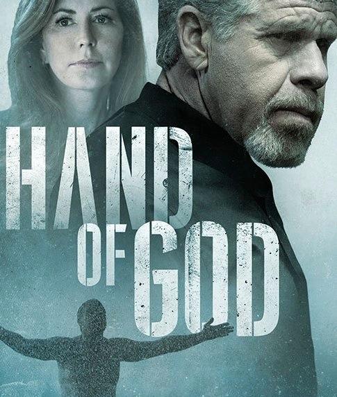 hand of God via Amazon Studios