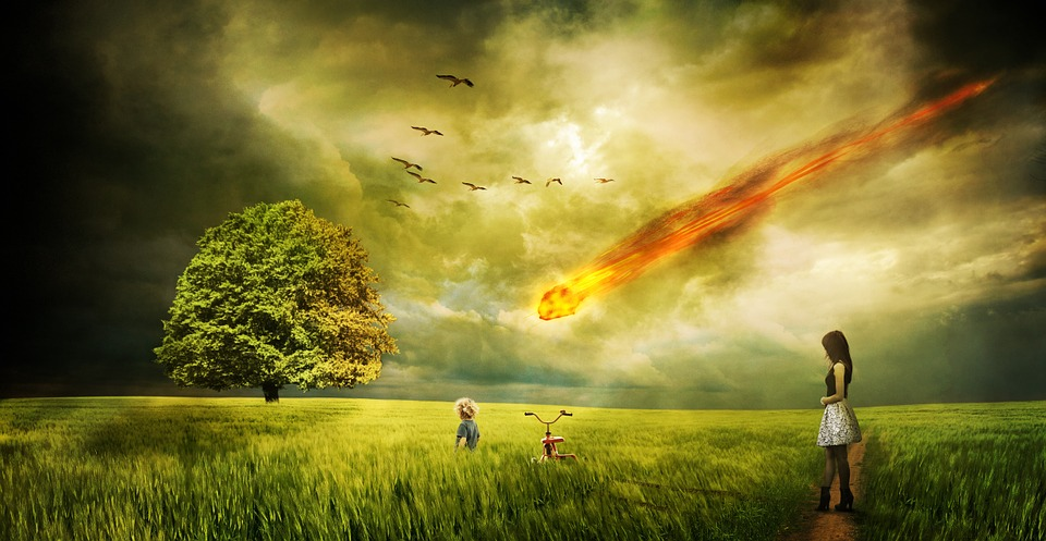 meteorite-1060886_960_720