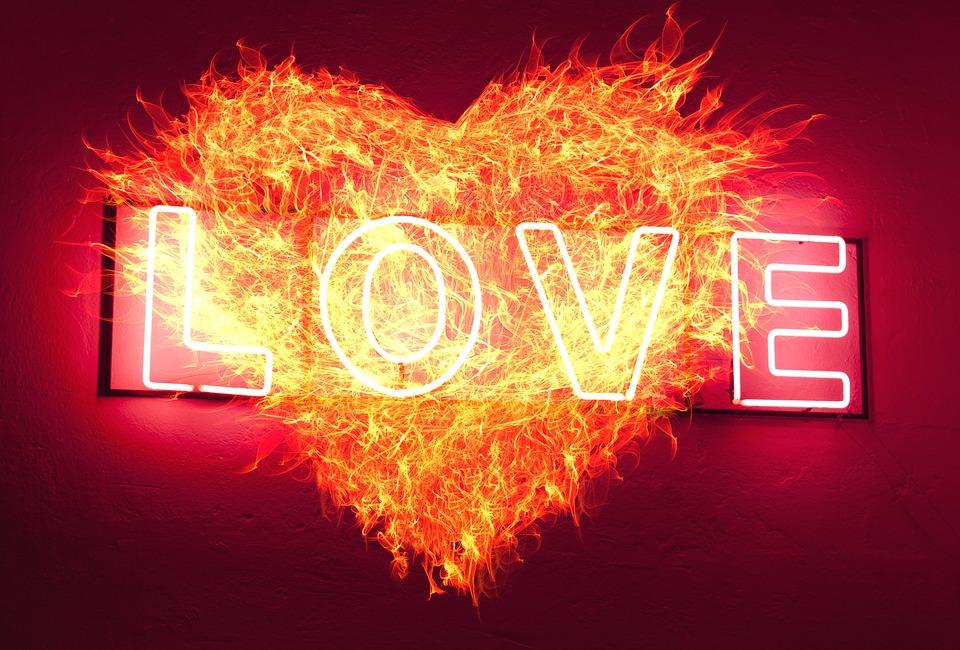 pixabay love