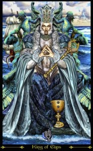 """""""king of cups"""""""