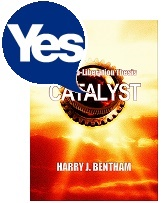 Catalyst Yes book deal