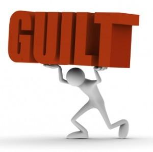 guilt article by Terezia Farkas