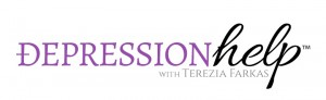 depression-help | Terezia Farkas | author