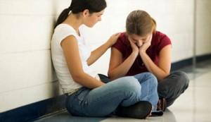 Self Injury   Parents  Guardians  Guide  Depression Help   Terezia Farkas   author  writer  Beliefnet