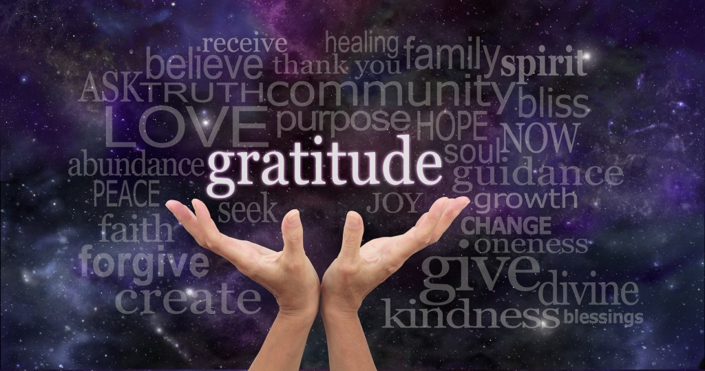Grateful | Terezia Farkas | Beliefnet| depression help