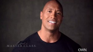 "Dwayne ""The Rock"" Johnson and Depression 
