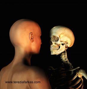 your soul's journey between death and rebirth | Terezia Farkas | author | depression help | Beliefnet