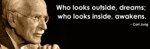 quotes by Carl Jung | Terezia Farkas | depression help | Beliefnet