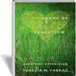 Heart of Love Evolution - Surviving Depression | Terezia Farkas | depression help