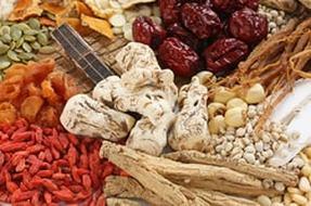 chinese herbs for depression | Terezia Farkas | depression help | Beliefnet