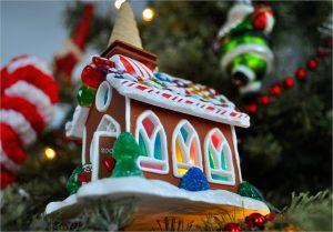 Christmas depression | Terezia Farkas | Beliefnet