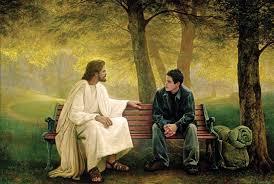 forgiveness | Jesus | Terezia Farkas | depression help