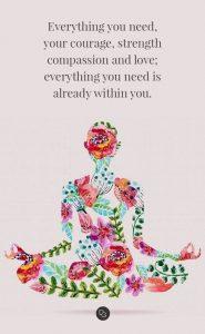 self care | Terezia Farkas | Beliefnet | depression help