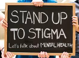 stigma fighters | Terezia Farkas | Beliefnet| depression help