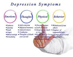 depression symptoms| Terezia Farkas | Beliefnet|depression help